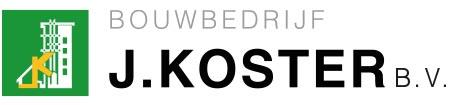 Bouwbedrijf J. Koster bv Hoogeveen | nieuwbouw verbouw aanbouw onderhoud renovatie